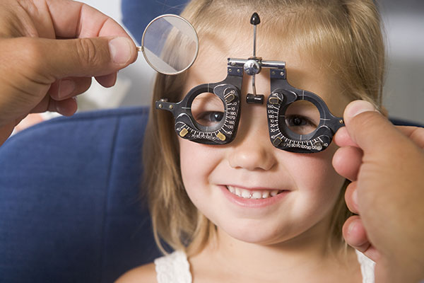 458c02334e1 Our Culpeper   King George optometrist Dr. Miles Press is committed to  providing our pediatric patients with the highest quality of eye care.